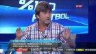 Rıdvan Dilmen Süper Maçı yorumluyor! (Süper Kupa Gs 3 - 2 Fb)