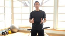 Stretching The Inner Thigh While Pregnant  Lıvestrong - Exercising With Jeremy Shore