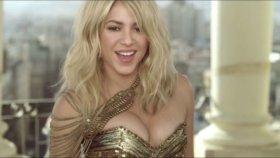Pitbull - Ft. Shakira - Get İt Started