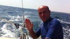 Shaman 2012 08 11 Vakıf Karaincirlik Sailing In Storm Yelkinli Fırtına Seyiri