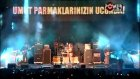 Duman - İyi De Bana Ne Van İçin Rock Performans
