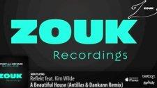 reflekt feat kim wilde - a beautiful house antillas  dankann  remix