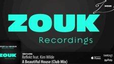 Reflekt Feat Kim Wilde - A Beautiful House Club Mix