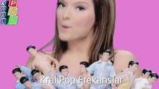 demet akalın - tercübe - (kral pop mix) - (2012)