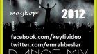 Murat Boz - Kalamam Arkadaş - Cihat Uğurel Remix (2012)