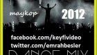 Murat Boz - Kalamam Arkadaş - Kıvanch K. Remix (2012)