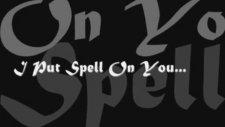 Nina Simone - i Put Spell On You