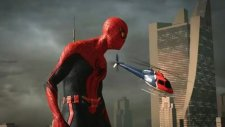 The Amazing Spider Man Oyun Fragman