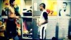 Michel Telo Ai se eu te pego (Neymar,Ronaldo and others dancing)
