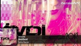 Heatbeat - Extra Bacon Tydi Presents Global Soundsystem 2012 California Preview