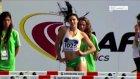 Yüksel Aytuğ'un Dikkatine! Avustralyalı atlet Michelle Jenneke