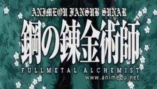 Full Metal Alchemist Brotherhood Opening 3 Türkçe Altyazı