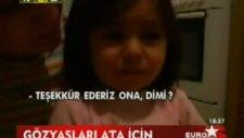 Atatürk Öldü Diye Ağlayan Minik Kiz Elif