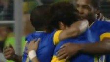 Brezilya 3 - 0 İsveç (Maç Özeti veTüm Goller) 8.15.2012