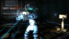 Dead Space 3 - Weapon Crafting Gameplay