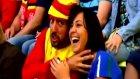 Euro 2012'nin güldüren anları komik görüntüler