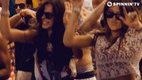 Bassjackers ft. Yves V - Bronx (Aftermovie Tomorrowland 2012)