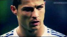 Cristiano Ronaldo vs Lionel Messi 2012