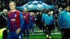 Lionel Messi 2012 New Skill!
