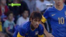 Neymar 2012 New Skill (Part1)