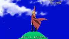 Fullmetal Alchemist Brotherhood Opening 2