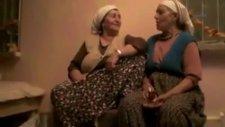 Arguvan Lı Amatör Anneler Türkü Tadında