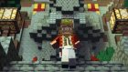 'Fallen Kingdom' A Minecraft Parody of Coldplay's Viva la Vida Music Video