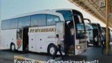 Trabzonlu Diyarbakır'a Gelirse