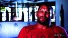 ufc 151 dan Henderson Pre-Fight Interview