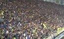 Fenerbahçe Taraftarları Mehter Marşı