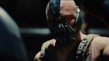 The Dark Knight Rises Official Trailer 4 HD Türkçe Altyazılı Resmi Fragman