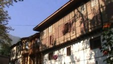 Bursa'da Türbeler Camiler Hanlar Bursa Mosques and inns-bursa