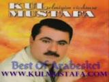 Kul Mustafa - Buralardan Gideceğim Bu Şehiri Bu Se