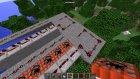 Minecraft Türkiye Bomba Atar