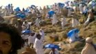 Arafatta Vakfe Zamanı