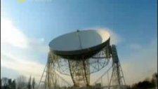 Kozmik Radyasyon Evrenin Hiçlikten Varoluşu