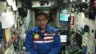 Uzayda Ezan Sesini Duyan Astronot