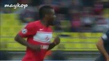 Spartak Moskova 2-1 Fenerbahce (Maçın Geniş Özeti)