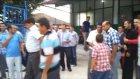 05 Mustafa Yücel Ramazan Bayramı Namazı Çıkışı