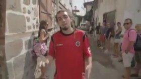 Ais Ezhel - Kırmızı Kara Burası Ankara !