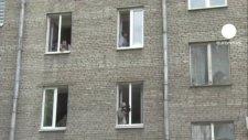 Öldürülen Çeçen Kızın Katili Rus albay Toprağa Verildi