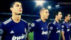 Cristiano Ronaldo Music Video
