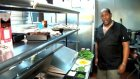 how to make trinidadian callaloo  summer grilling  more