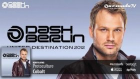Protoculture - Cobalt From Dash Berlin - United Destination 2012