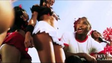 Trey Songz - Hail Mary ft. Young Jeezy and Lil Wayne (Official Video) Yeni!!
