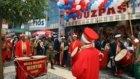 Magaza market işyeri dukkan fuar açiliş organizasyon açiliş organizasyonu firmalari