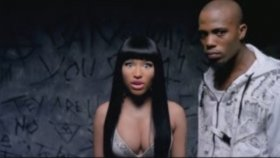 B.O.B - Ft. Nicki Minaj - Out Of My Mind