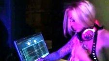 Dünyanın En Seksi DJ'i Megan Daniels