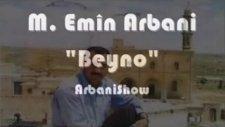 M.emin Arbani Beyno
