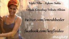 Yıldız Tilbe - Aşkımı Sakla (2012) Nette İlk (Orhan Gencebay Tribute Albüm)